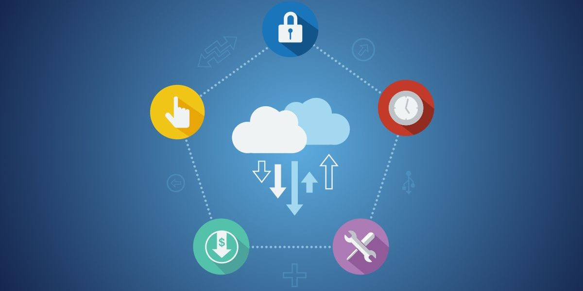 vantagens imediatas de migrar para a cloud