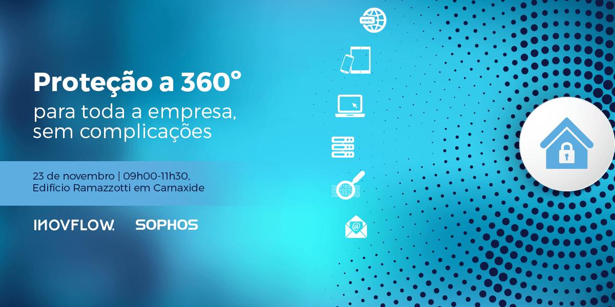 InovFlow Protecao360º