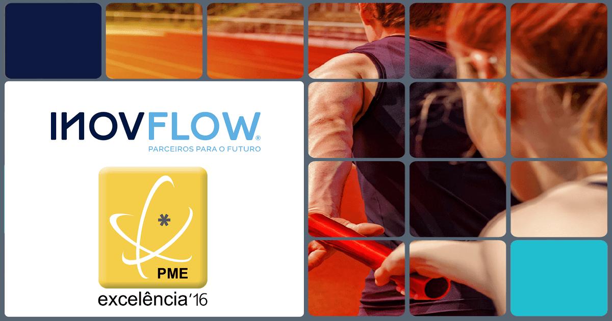 pme excelencia 2016