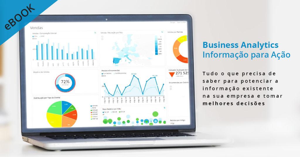 ebook business analytics informação para ação