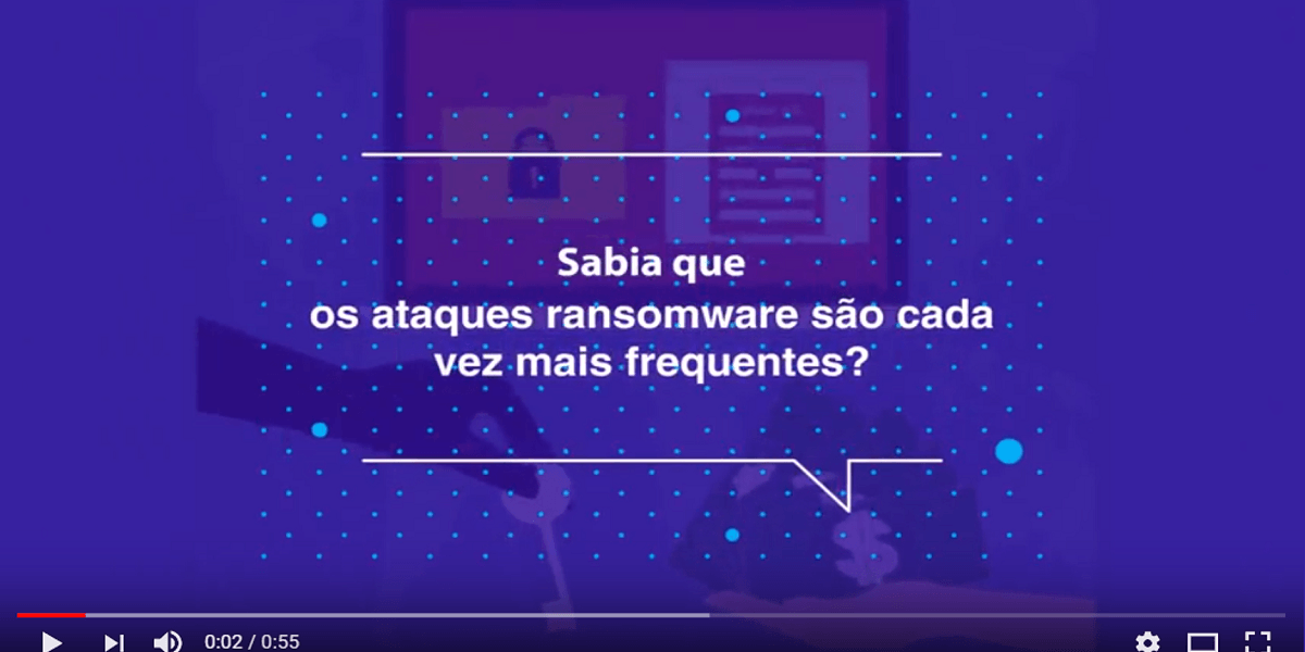 video ransomware