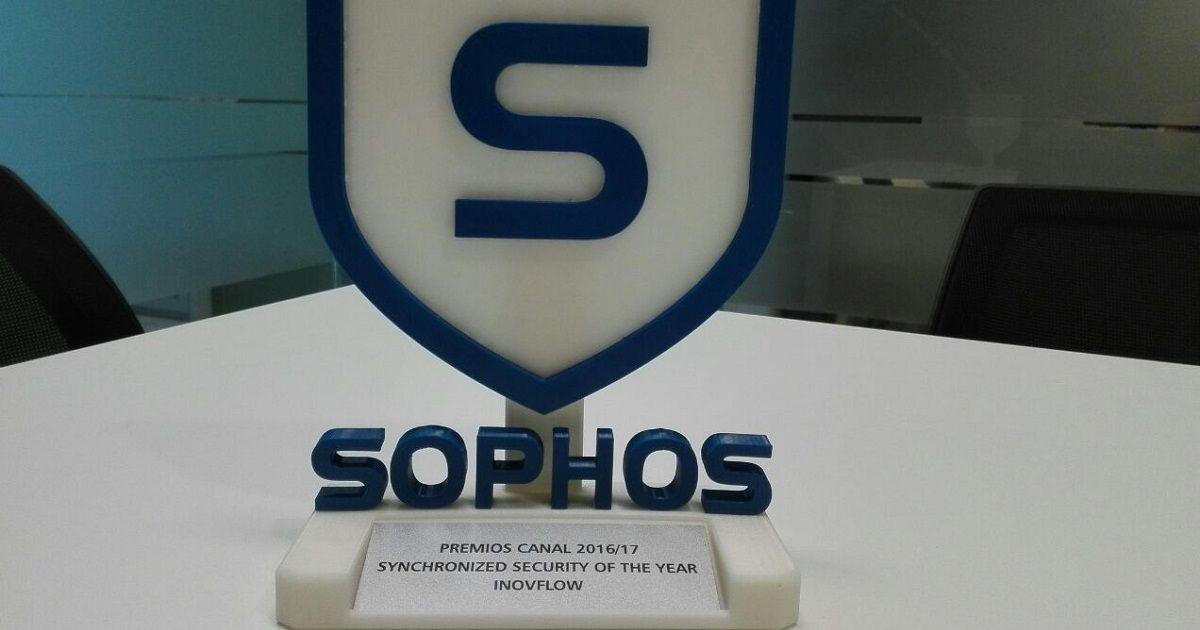 Premio Sophos