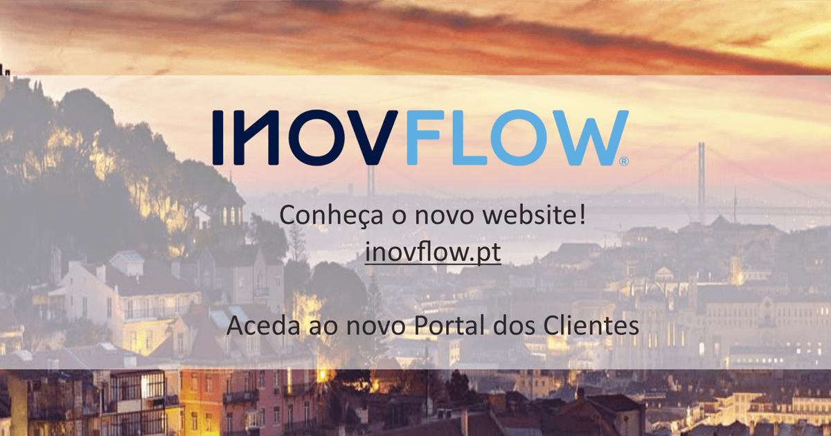site portal.inovflow