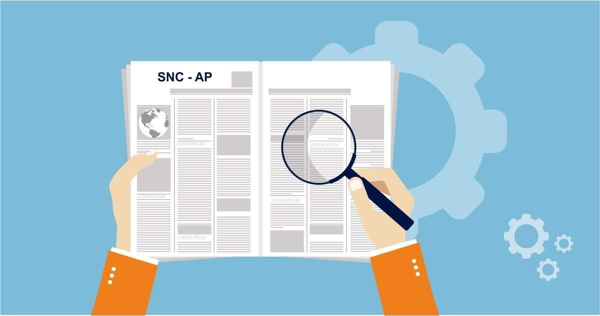 SNC-AP: COMO GARANTIR UMA ADAPTAÇÃO SIMPLES E ÁGIL