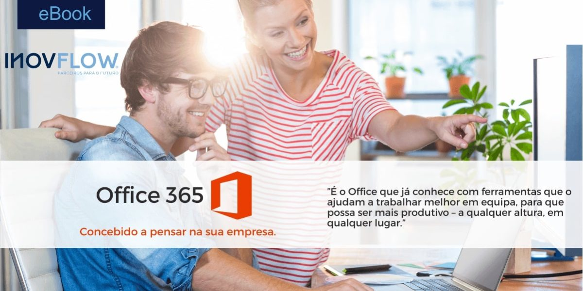 EBOOK GRATUITO: OFFICE 365 PARA EMPRESAS