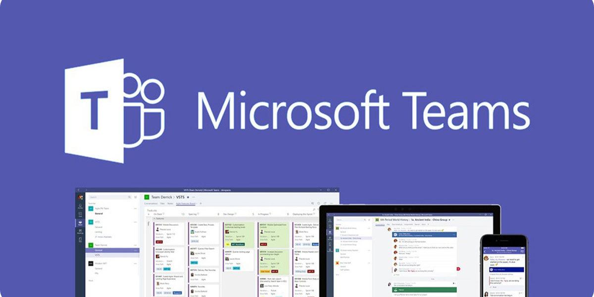Microsoft Teams - Aumente a produtividade da sua equipa