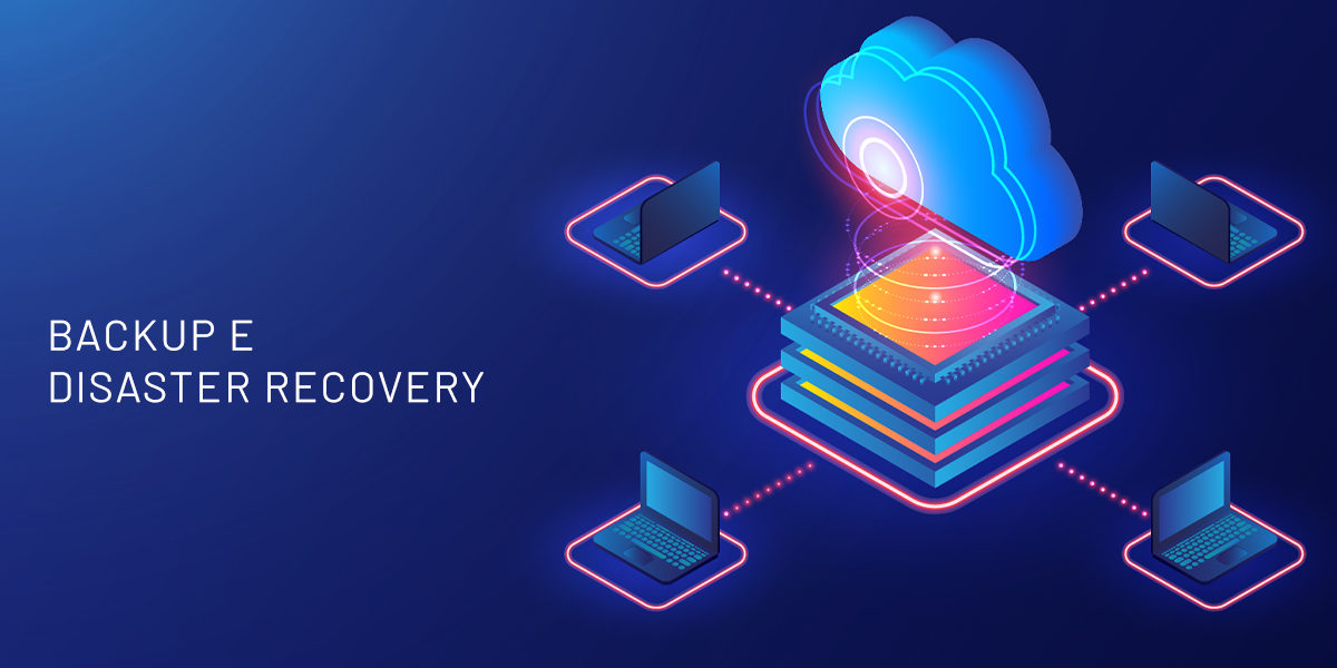 A IMPORTÂNCIA DO BACKUP E DISASTER RECOVERY INOVFLOW