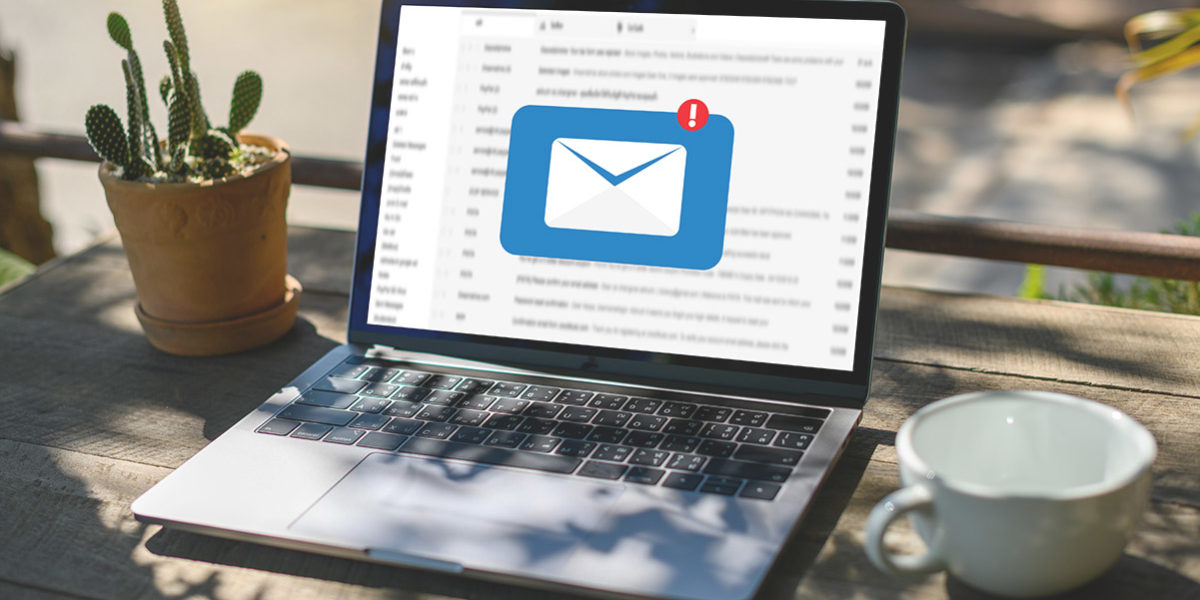 DIFERENTE DE SPAM – O QUE É O EMAIL MARKETING