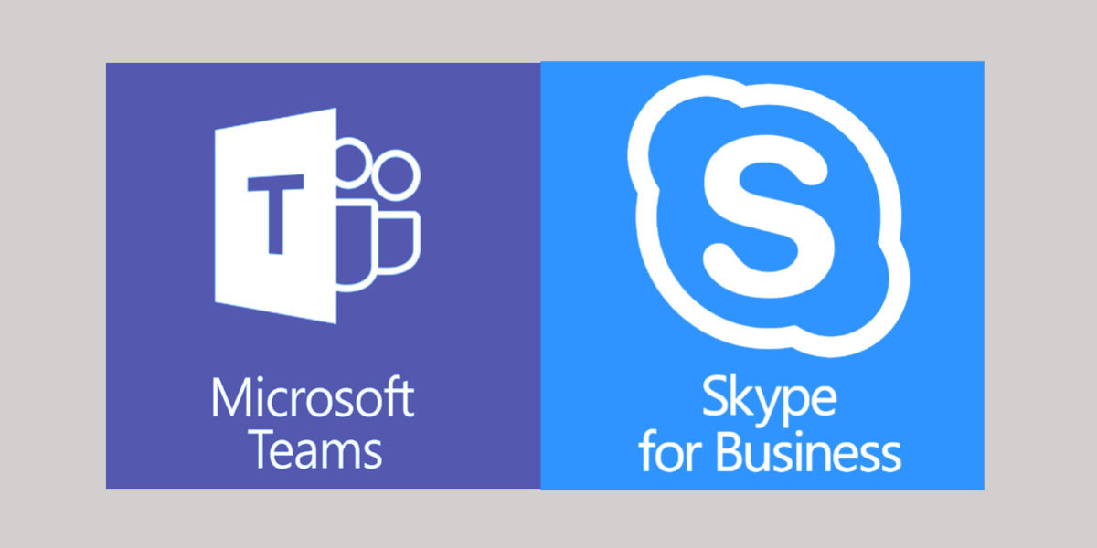 O ADEUS AO SKYPE FOR BUSINESS