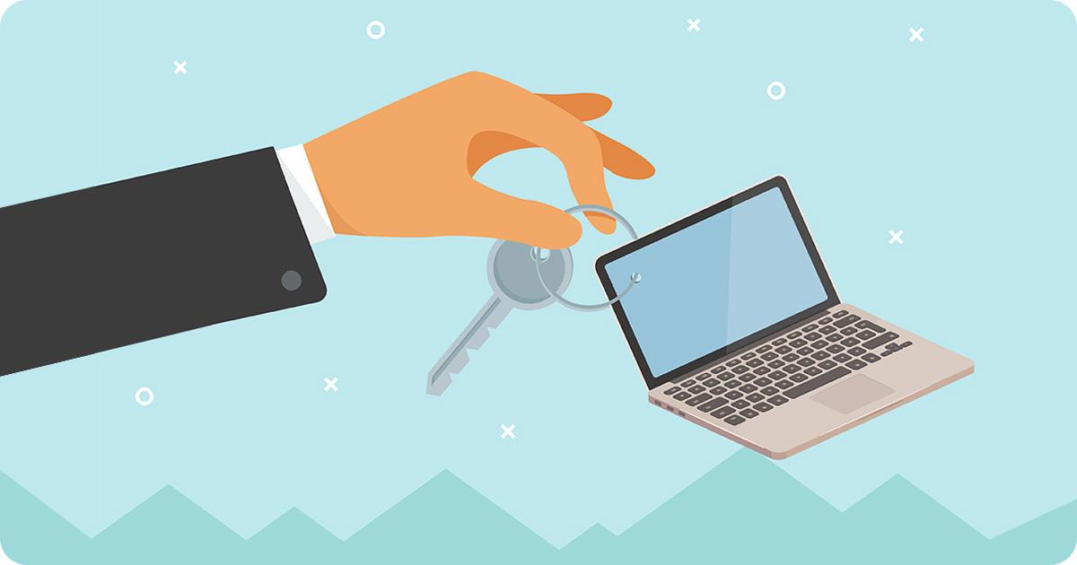 4 vantagens do renting informático