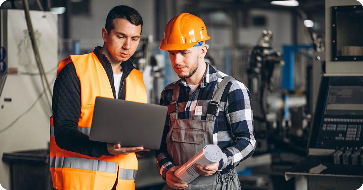 As 4 vantagens do investimento em gestão de manutenção-inovflow
