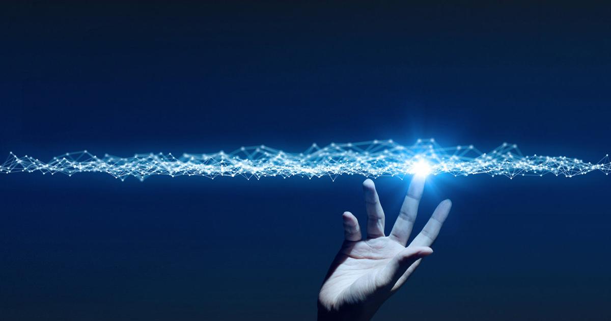 ESTUDO DA DELL COMPROVA VISÃO PARA O FUTURO DA TECNOLOGIA