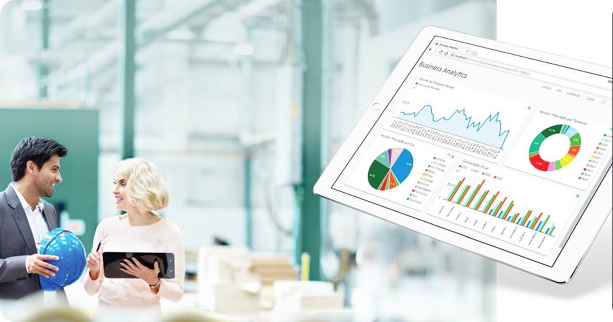 Business Analytics – as 5 vantagens do ajudante de negócios perfeito-inovflow