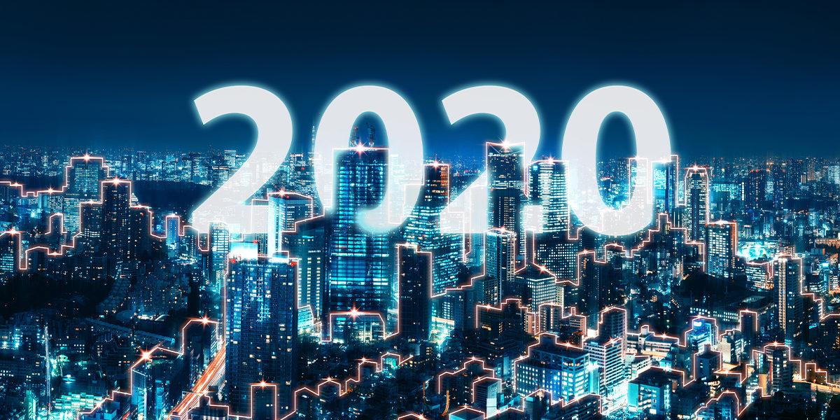 Cibersegurança em 2020 - Tendências a ter em atenção