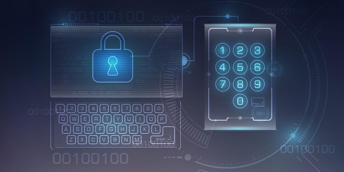 Reutilização de passwords | inovflow