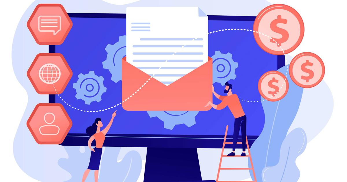 A importância e os benefícios da automação do marketing na sua empresa
