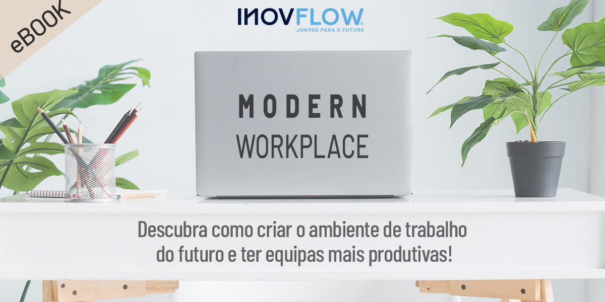 EBOOK GRATUITO MODERN WORKPLACE