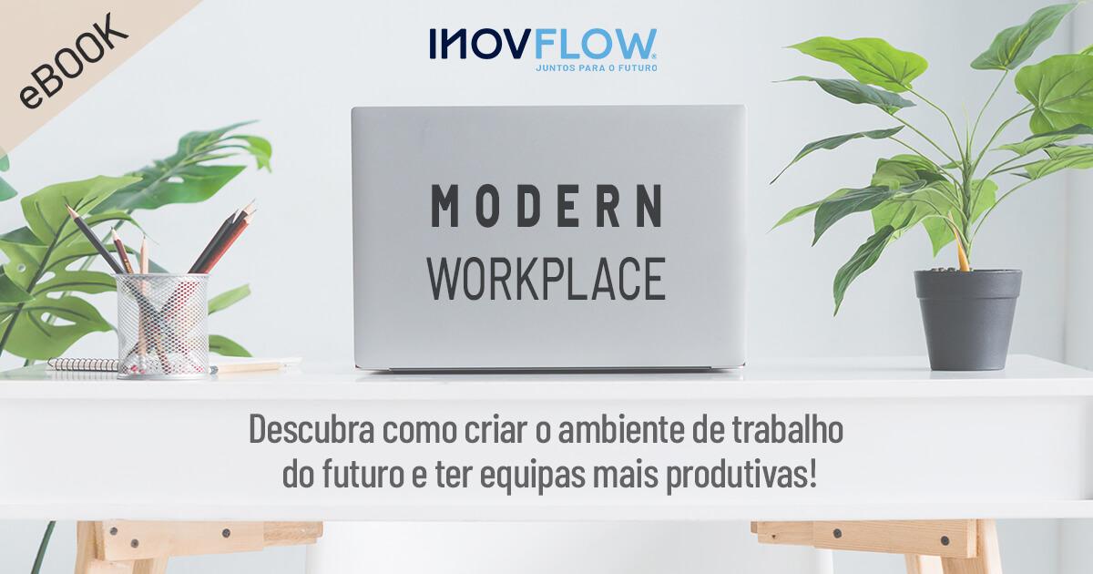 EBOOK GRATUITO MODERN WORKPLACE