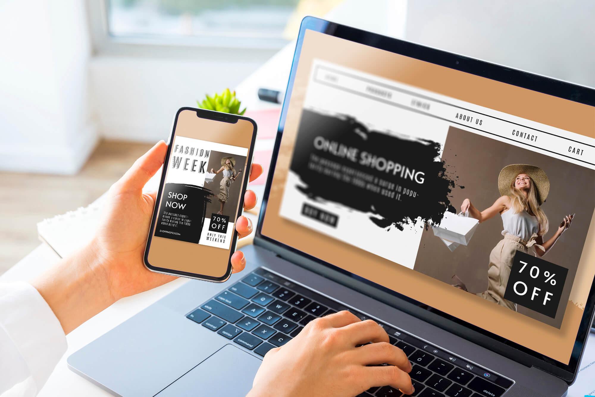 A ligação da sua loja online com o ERP PRIMAVERA nunca foi tão fácil