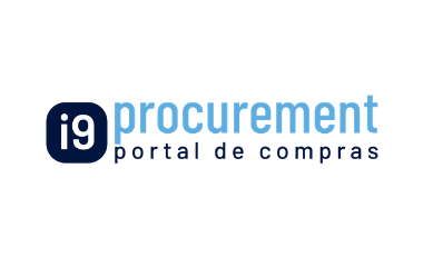 i9 procurement logo - inovflow