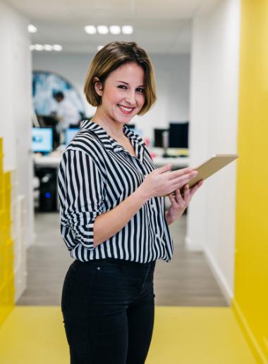 vantagens primavera omnia employee - inovflow