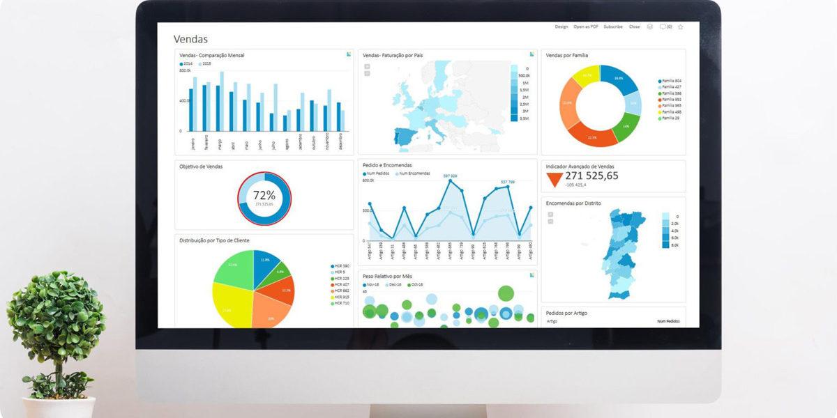 5 razões para investir numa solução de Business Analytics