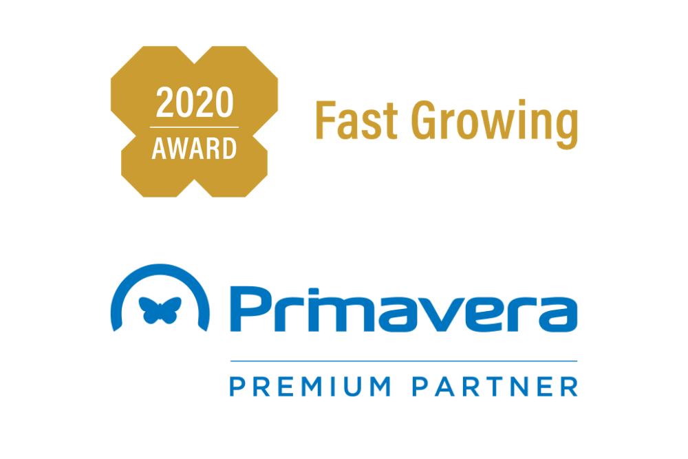 Inovflow vence PRIMAVERA Partner Awards na categoria Fast Growing