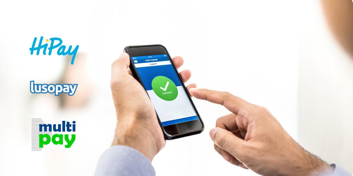 Quais os sistemas de pagamentos eletrónicos disponíveis na V10 do ERP PRIMAVERA