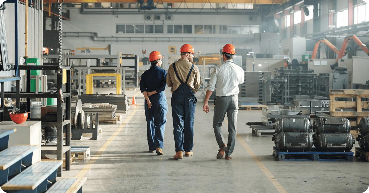Qual a importância da gestão da produção na sua empresa