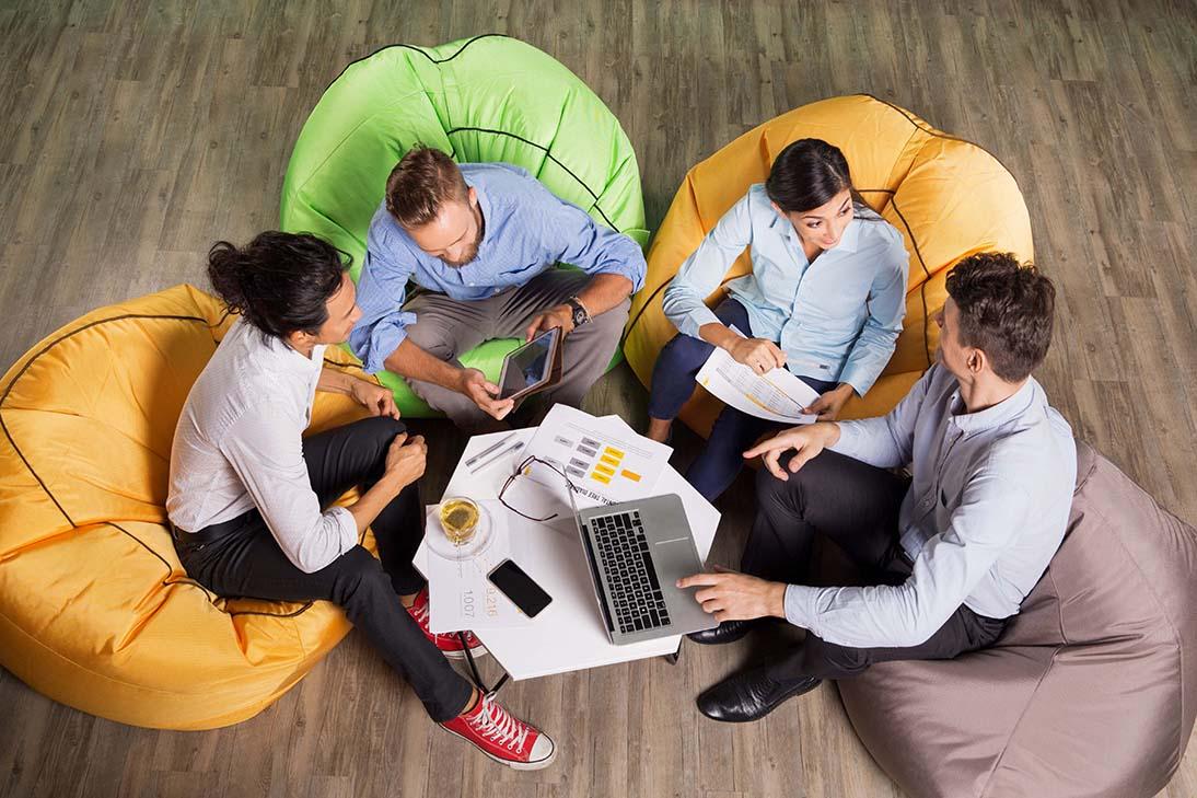 primavera rose accounting services - entre na era colaborativa